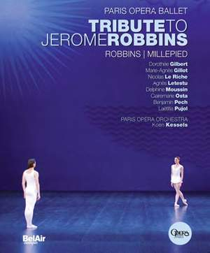 Tribute to Jerome Robbins