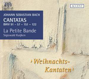 Bach - Cantatas for the Liturgical Year Volume 14