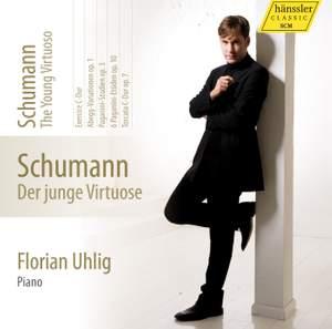 Schumann: Complete Piano Works Volume 2