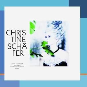 Christine Schäfer: Arias