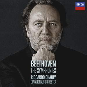 Beethoven: Symphonies Nos. 1-9 & Overtures