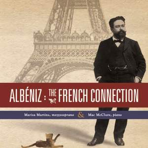 Albéniz: The French Connection