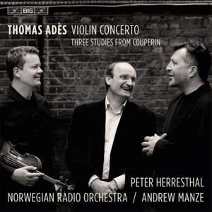 Adès: Violin Concerto, Op. 23