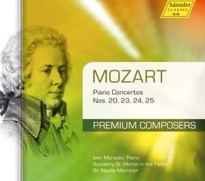 Mozart: Premium Composer Volume 3