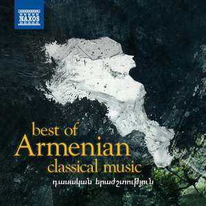 Best of Armenian Classical Music Product Image