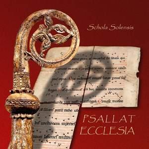 Psallat Ecclesia (Medieval Norwegian Sequences)