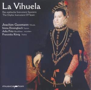 La Vihuela Product Image