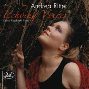 Andrea Ritter: Echoing Voices Product Image