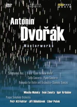 Dvorak: Masterworks