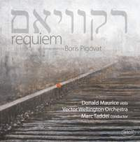 Requiem: Compositions by Boris Pigovat