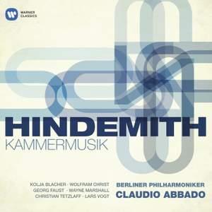 Hindemith: 20th Century Classics Volume 2