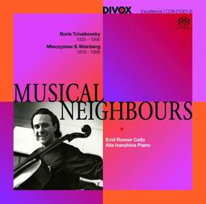 Musical Neighbours