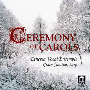 Ceremony of Carols Product Image