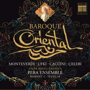 Baroque Oriental Product Image