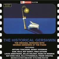 The Historical Gershwin