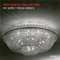 Salon Music for Oboe and Piano
