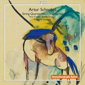 Schnabel: String Quartet No. 1 & Notturno Product Image