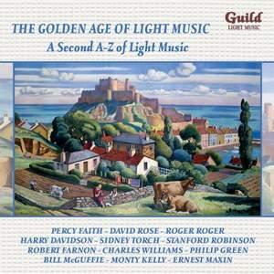 GALM 82: A second A-Z of Light Mus