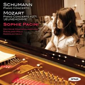 Schumann & Mozart: Sophie Pacini