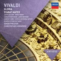 Vivaldi: Gloria & Stabat Mater