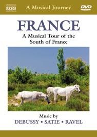 France: A Musical Tour of the South of France