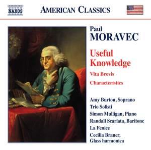Paul Moravec: Useful Knowledge