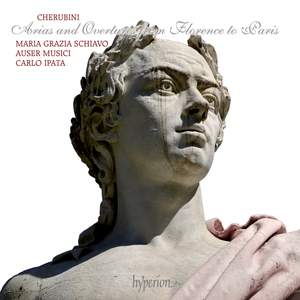 Cherubini: Arias & Overtures from Florence to Paris