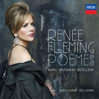 Poèmes pour Mi (and other 20th-Century French vocal works)
