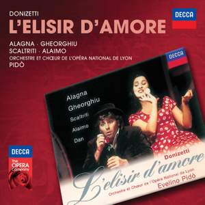 Donizetti: L'elisir d'amore Product Image