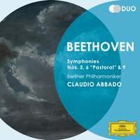 Beethoven: Symphonies Nos. 5, 6 & 9