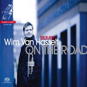 On The Road: Wim Van Hasselt