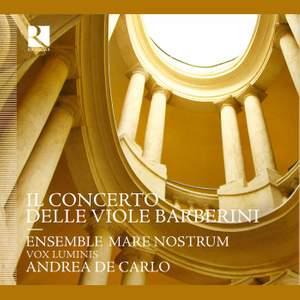 Il Concerto Delle Viole Barberini Product Image