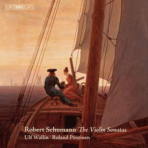 Schumann: The Violin Sonatas