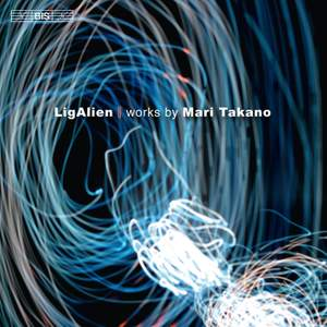 LigAlien: Music by Mari Takano