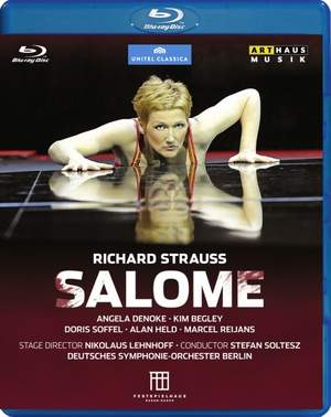 Strauss, R: Salome