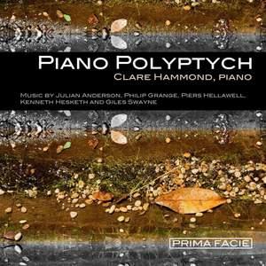 Piano Polyptych