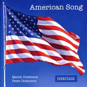 American Song Product Image