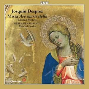 Desprez: Missa Ave maris stella