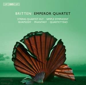 Britten: Simple Symphony