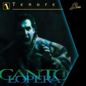 Tenor Arias Vol. 1