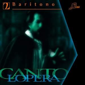 Baritone Arias Vol. 2