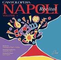 Napoli Recital Vol. 1