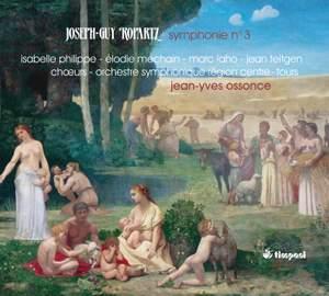 Ropartz: Symphony No. 3