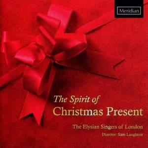 The Spirit of Christmas Present