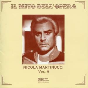 Il Mito dell'Opera: Martinucci, Vol. 2