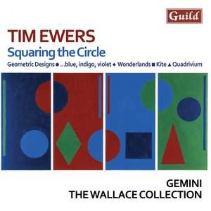 Tim Ewers: Squaring the Circle