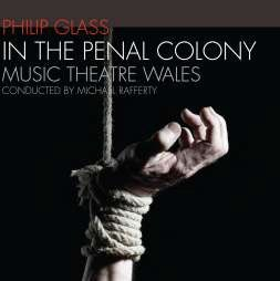 Glass, P: In the Penal Colony