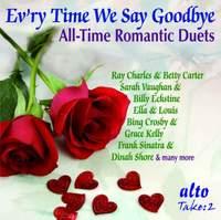 Evr'y Time We Say Goodbye