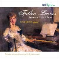 Fallen Leaves - From an Irish Album