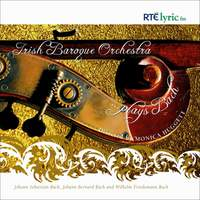 The Irish Baroque Orchestra plays Bach
